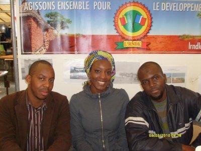Journée des associations montreuilloise: 25 septembre 2010
