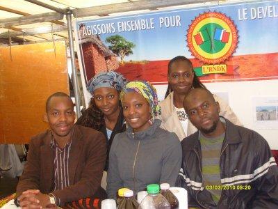 Journée des associations montreuilloise