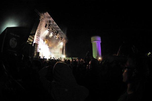 - Festival Art Sonic 2011