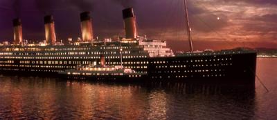 ● Le plus beau bateau ♥