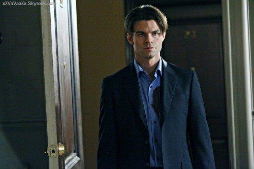 Elijah de retour dans l'épisode 8 + Alice Evans sera la mère des originaux !