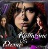 katherine vs elena