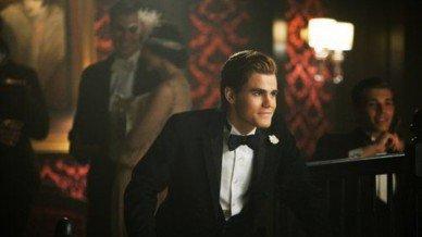 Vampire Diaries : Paul Wesley dans la peau de Damon ?