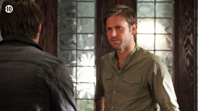Vampire Diaries saison 3 : Alaric va-t-il mourir ?