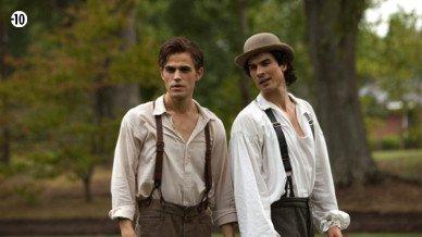 Vampire Diaries saison 3 : Stefan et Damon retournent en 1912...