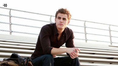 Vampire Diaries saison 3 : Stefan, enfin en paix ?
