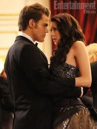 Vampire Diaries saison 3 : une nouvelle romance pour Stefan et Elena ?