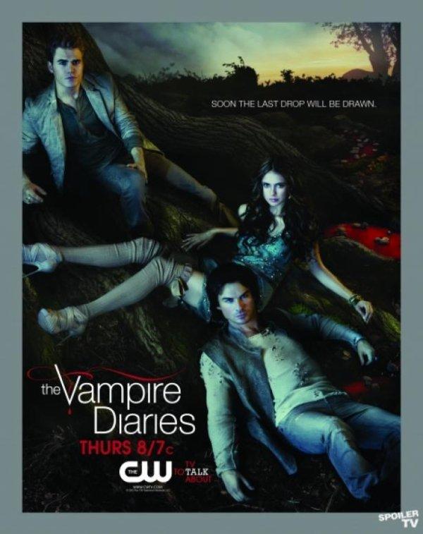 Vampire Diaries saison 3 : un final qui va diviser
