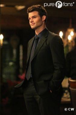 Vampire Diaries : Daniel Gillies n'en a pas fini avec la série