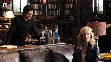 Vampire Diaries saison 4 : qui va craquer ?