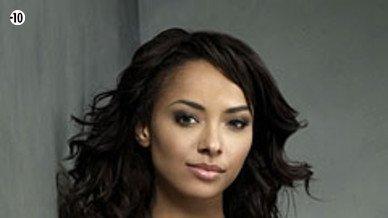 Vampire Diaries saison 4 : Bonnie, véritable héroïne du final ?