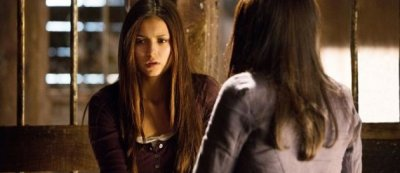 Vampire Diaries saison 4 : Elena va botter des fesses