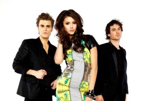 Vampire Diaries (The)