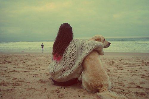 Toi et moi, c'est un peu comme de l'amour ...