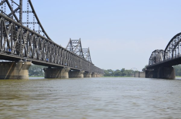 2012-07-07_One evening in Dandong