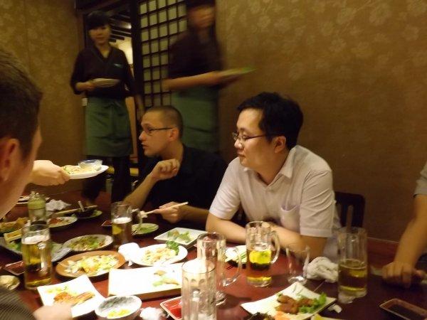 2012-07_Dalian_Life goes on