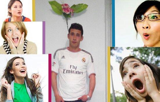 artiste made in algerian