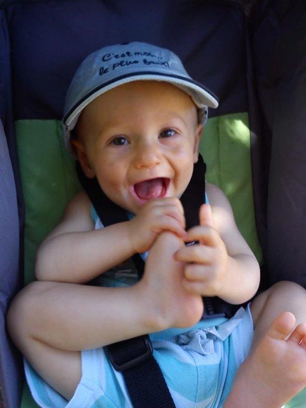 Mon amour de neveu ❤
