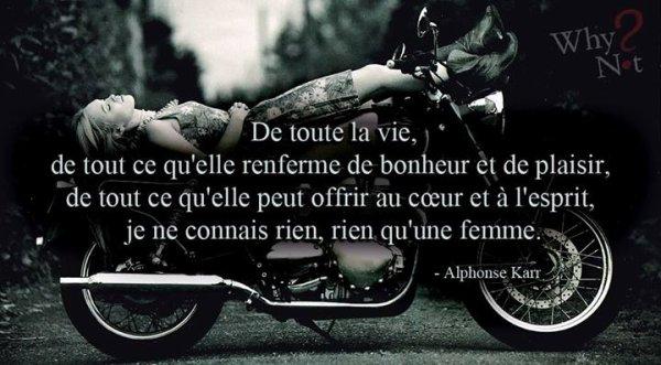Journée de la femme !