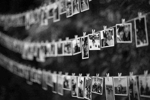 Un souvenir c'est bien, mais tu ne pourras jamais les revivre..