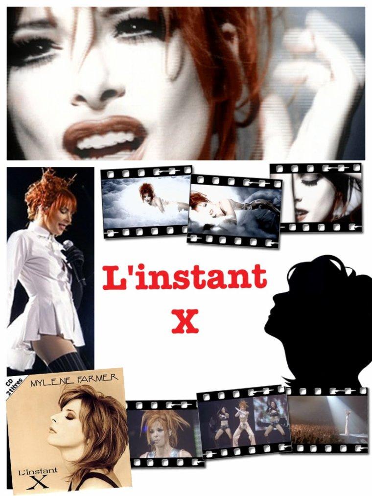 L'instant X