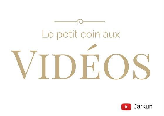 Coin Vidéos