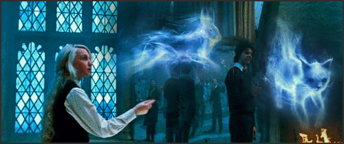 #What's Your Patronus ?