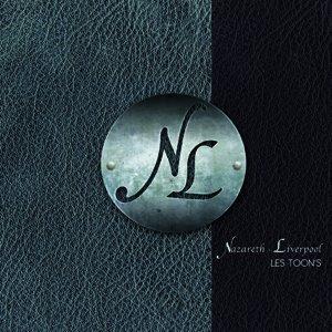 """""""NAZARETH-LIVERPOOL"""" LE NOUVEL ALBUM DES TOON'S !"""
