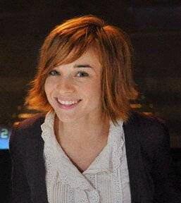 Renée Felice Smith - Nell Jones