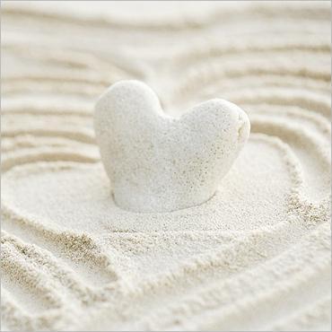 AUTISME - Le sable