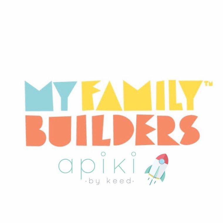 Grand set MyFamilyBuilders (apiki.co)