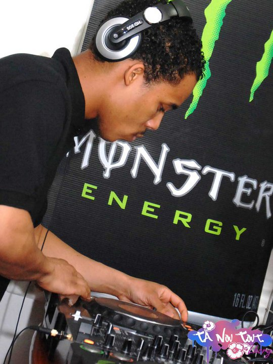DJ TY'FAYA
