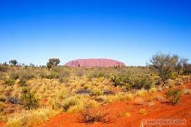 l'australie, une destination a part entiere