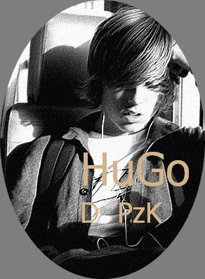 Hugo <3