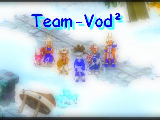Team Vod²