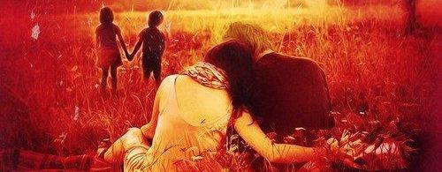 Et une nuit, c'est lèvre... Quand il me glisse à l'oreille : -Tu m'aimes. Réel ou pas réel ? Je lui réponds : - Réel.