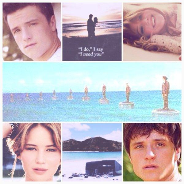 I Need You Now ❤