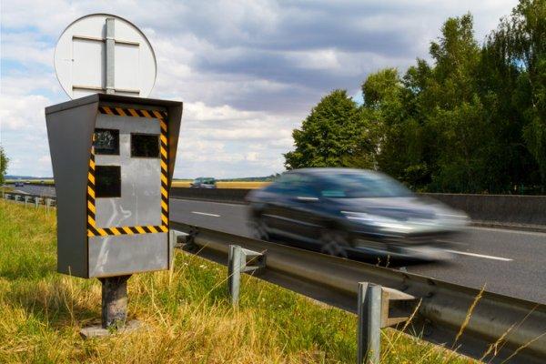 Sécurité routière: sévérité pour les grands excès de vitesse