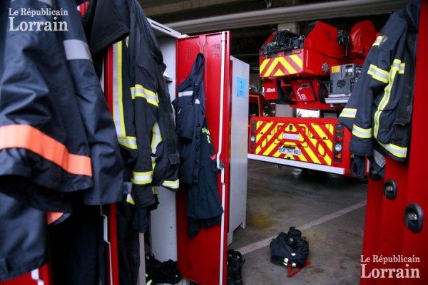 Secours non urgents: les pompiers annoncent le tarif