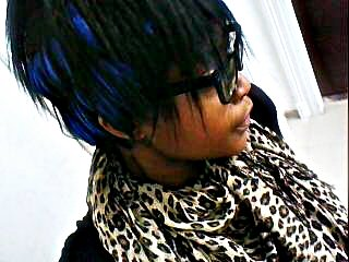 Naomii la belle ♥