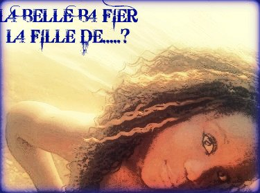 LA BELLE BA FIER MOTEMA NA NGAIIIIII!!!!!!!!!!!!!!!!!!!!!!!!!!