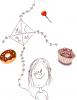 Desserts-volants