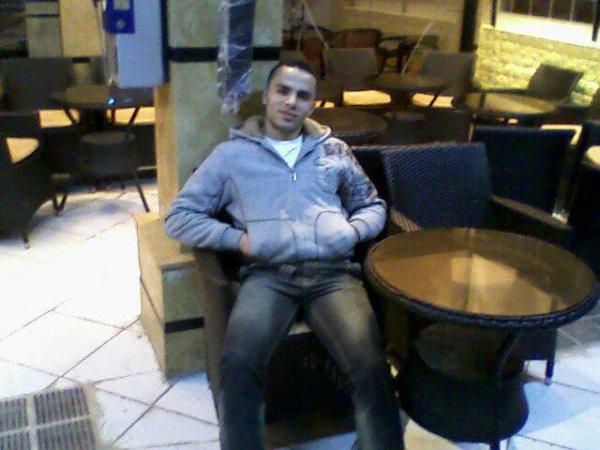 Cafe adana 2007