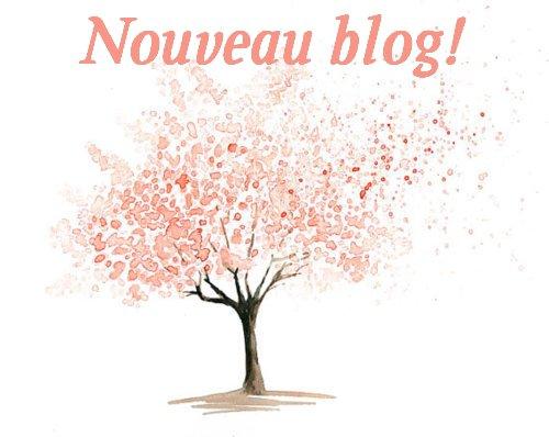 Nouvelle fiction, nouveau blog!