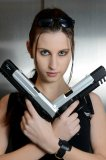 Photo de COSPLAY-laracroft
