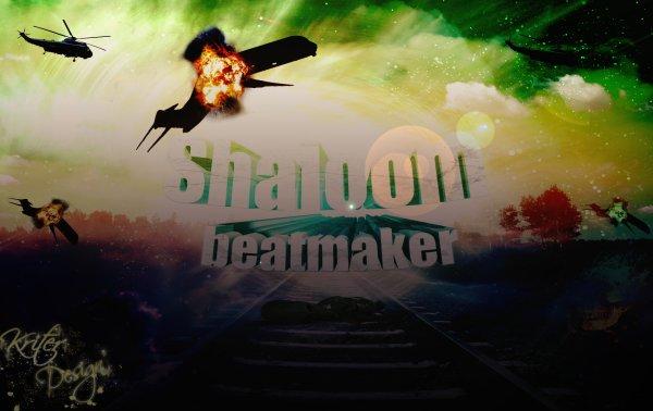 Shaloom Beatmaker