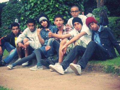 ★Avec mes amis★