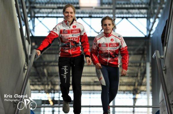 Omloop Het Nieuwsblad - 25-2-2012