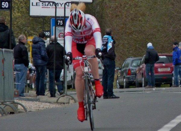 Fayt-Le-Franc : 18-3-2012