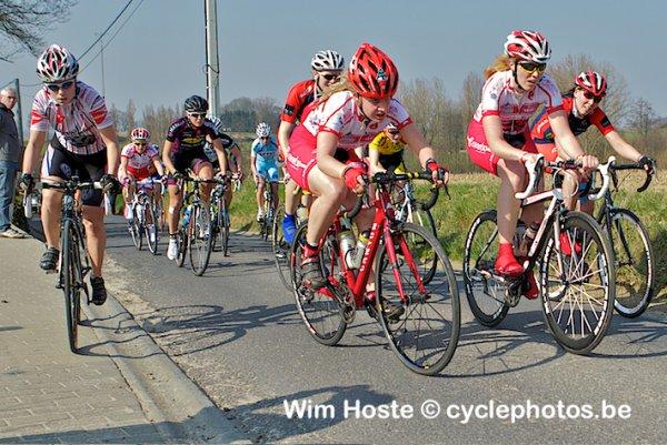 Waregem - 21-3-2012